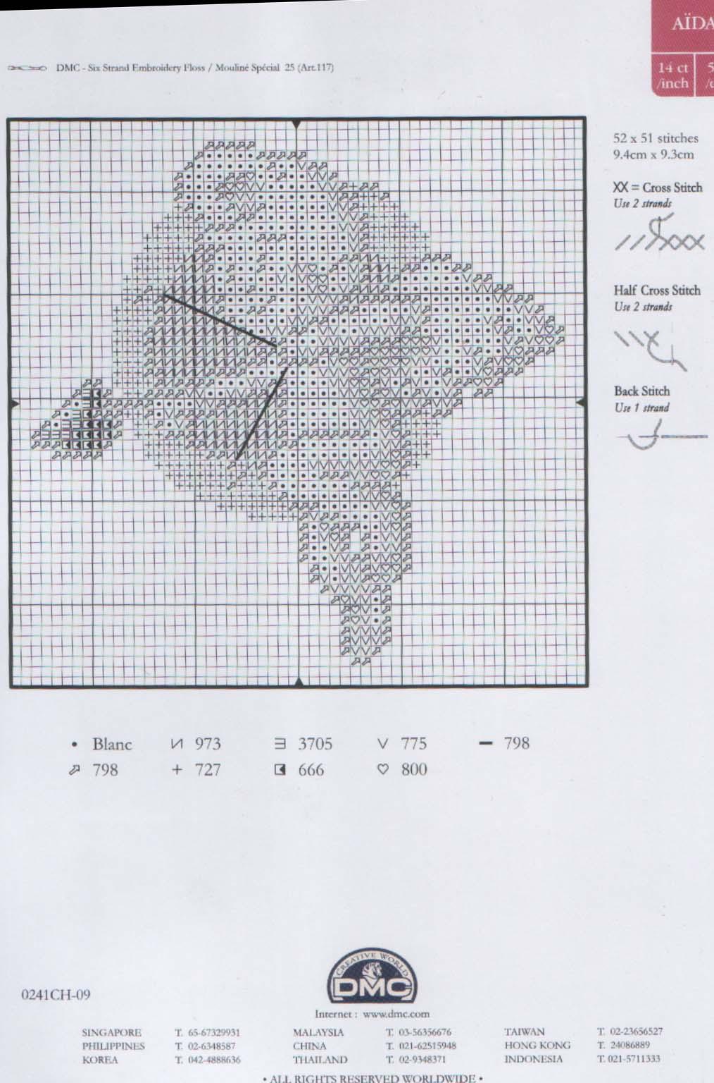Рукодельки - Купидончик схема