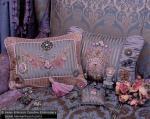 Вышивка лентами - фото-идеи Рукодельки 1258255935