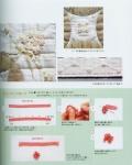 Вышивка лентами японский журнал Рукодельки1131668539