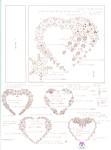 Вышивка лентами японский журнал Рукодельки1131672924