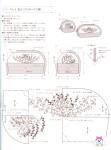 Вышивка лентами японский журнал Рукодельки1131681047