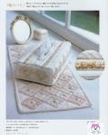 Вышивка лентами японский журнал Рукодельки1131665206