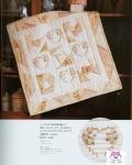 Вышивка лентами японский журнал Рукодельки1131666242