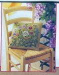 Полеые цветы Рукодельки