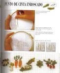 Мои рукодельки Вышивка лентами - Bordar con cintas de seda 1749548913