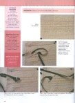 Мои рукодельки Вышивка лентами Cintas1235634335
