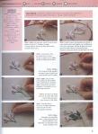Мои рукодельки Вышивка лентами Cintas1235636662