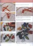 Мои рукодельки Вышивка лентами Cintas1235638615