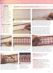 Мои рукодельки Вышивка лентами Cintas1235639505