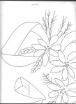 Мои рукодельки Вышивка лентами Cintas1235678481