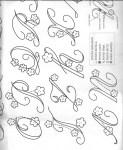 Мои рукодельки Вышивка лентами Cintas1749892143