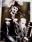 Мои рукодельки Батик Чарли Чаплин _