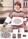 Мои рукодельки журналы вязаниеp0038