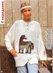 Мои рукодельки журналы вязаниеp0043