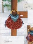 мои рукодельки японские сумки026