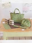 мои рукодельки японские сумки052