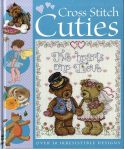 David and Charles Cross Stitch Cuties (00)