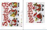 David and Charles Cross Stitch Cuties (48)