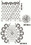 My handmade Angels crochet  1130156857719