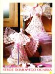 My handmade Angels crochet  1130265523609