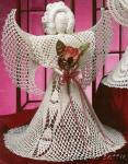 My handmade Angels crochet  15