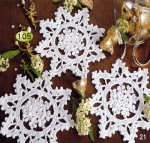 My handmade Christmas decor1094478743937