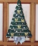 My handmade Christmas decorarvore_de_natal