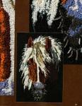 My handmade Gusev A.G. Netkannyj a gobelin, or an embroidery a loop53