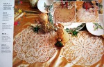 My handmade Napkins by ChristmasIMG_5579