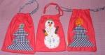 My handmade Sacks for New Year's giftsP1140702