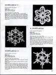 My handmade Snowflakes   26