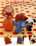 Японские игрушки - Мои рукодельки002