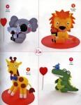 Японские игрушки - Мои рукодельки003