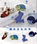 Японские игрушки - Мои рукодельки004
