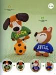 Японские игрушки - Мои рукодельки009