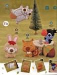 Японские игрушки - Мои рукодельки010