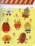 Японские игрушки - Мои рукодельки013