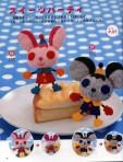 Японские игрушки - Мои рукодельки016
