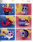 Японские игрушки - Мои рукодельки019