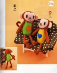 Японские игрушки - Мои рукодельки029