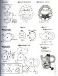 Японские игрушки - Мои рукодельки035