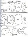 Японские игрушки - Мои рукодельки045