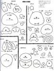 Японские игрушки - Мои рукодельки055