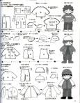 Японские игрушки - Мои рукодельки085