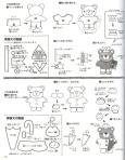 Японские игрушки - Мои рукодельки100