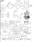 Японские игрушки - Мои рукодельки103